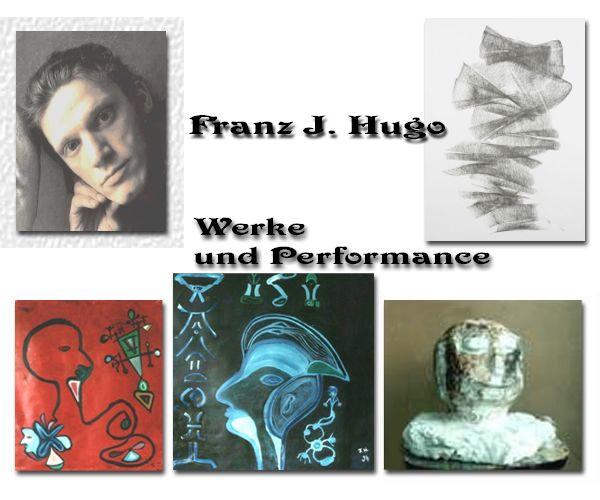 Werke von Franz J. Hugo