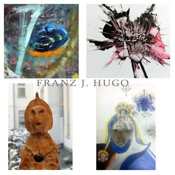 Franz J. Hugo ART